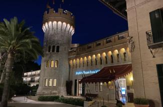 Castillo Hotel Son Vida night 1200