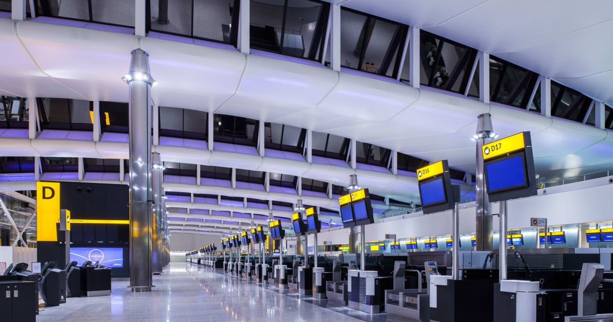American Express Platinum cardholders now get Lufthansa lounge access at Heathrow