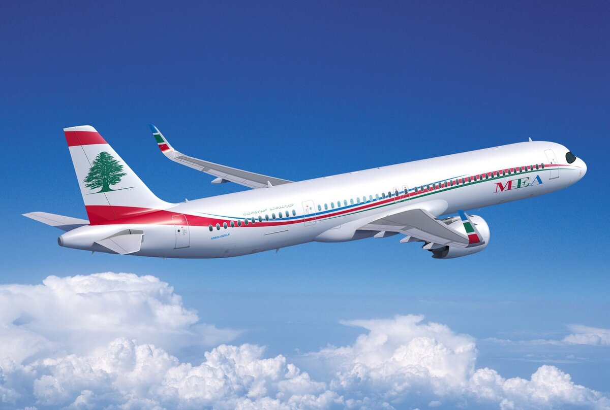 Middle East Airlines Virgin Atlantic codeshare deal Beirut