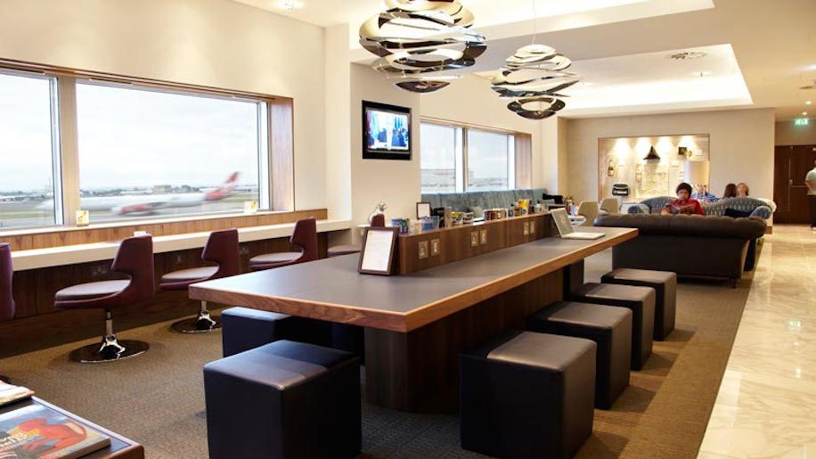 No1 Lounge in Heathrow Terminal 3 reopens - with Priority Pass accepted