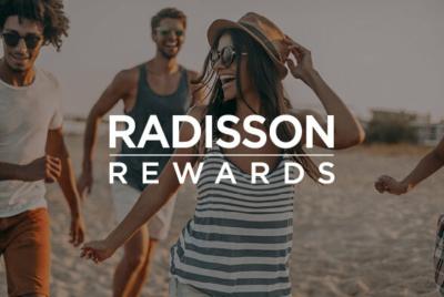 What are Radisson Rewards points worth?