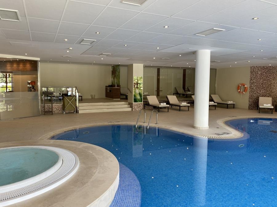 Sheraton Mallorca Arabella spa