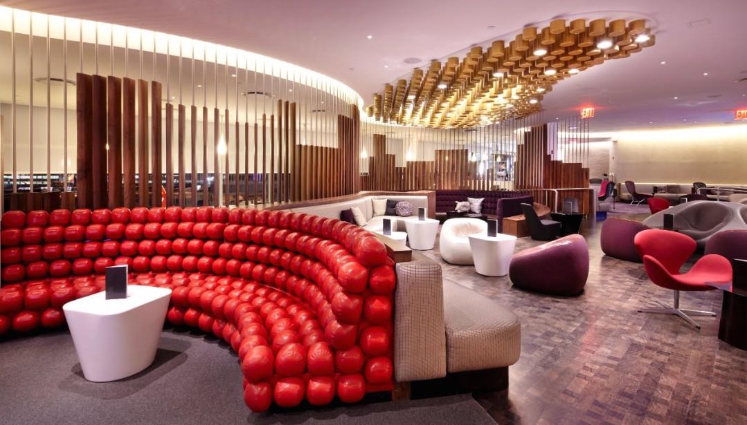 Virgin Atlantic outsources Clubhouse management Plaza Premium