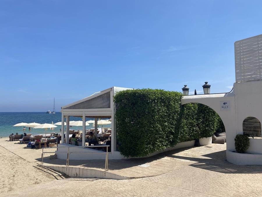 W Ibiza Chirinquito Blue