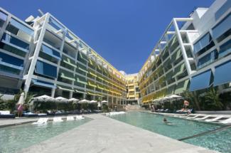 W Ibiza pools 1200