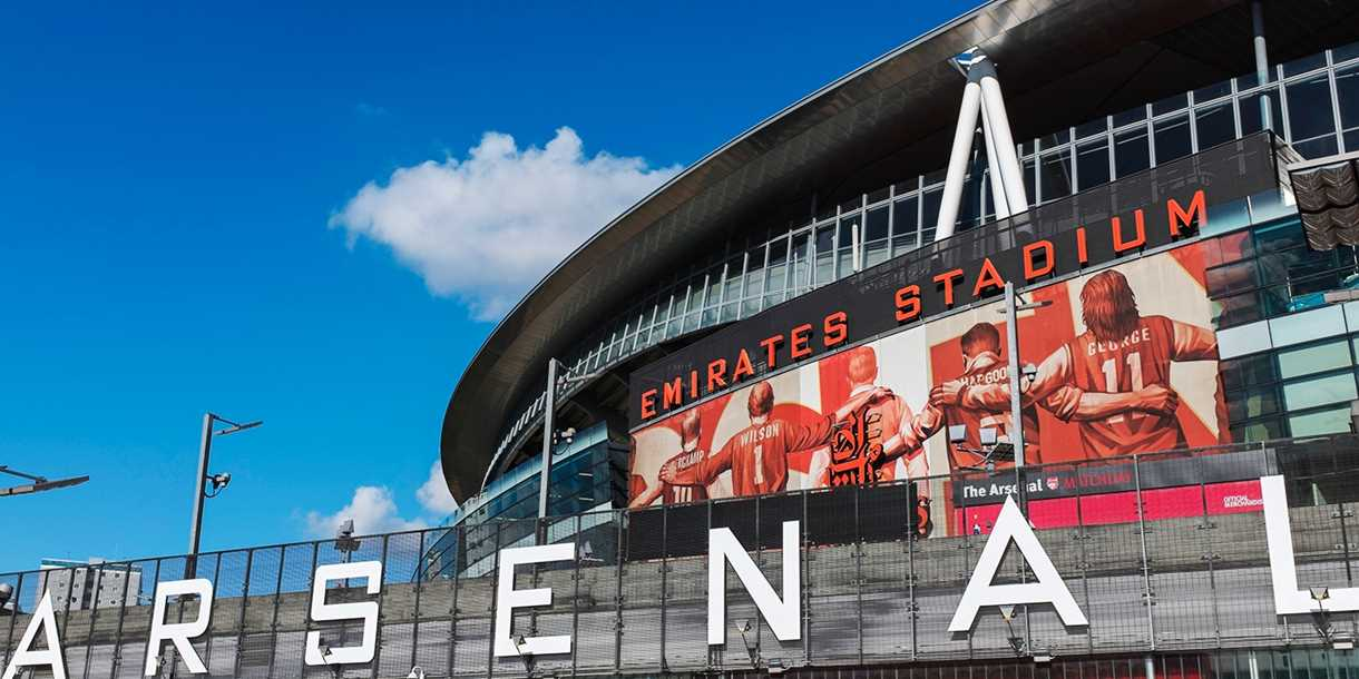 Use Emirates Skywards miles for Arsenal football tickets