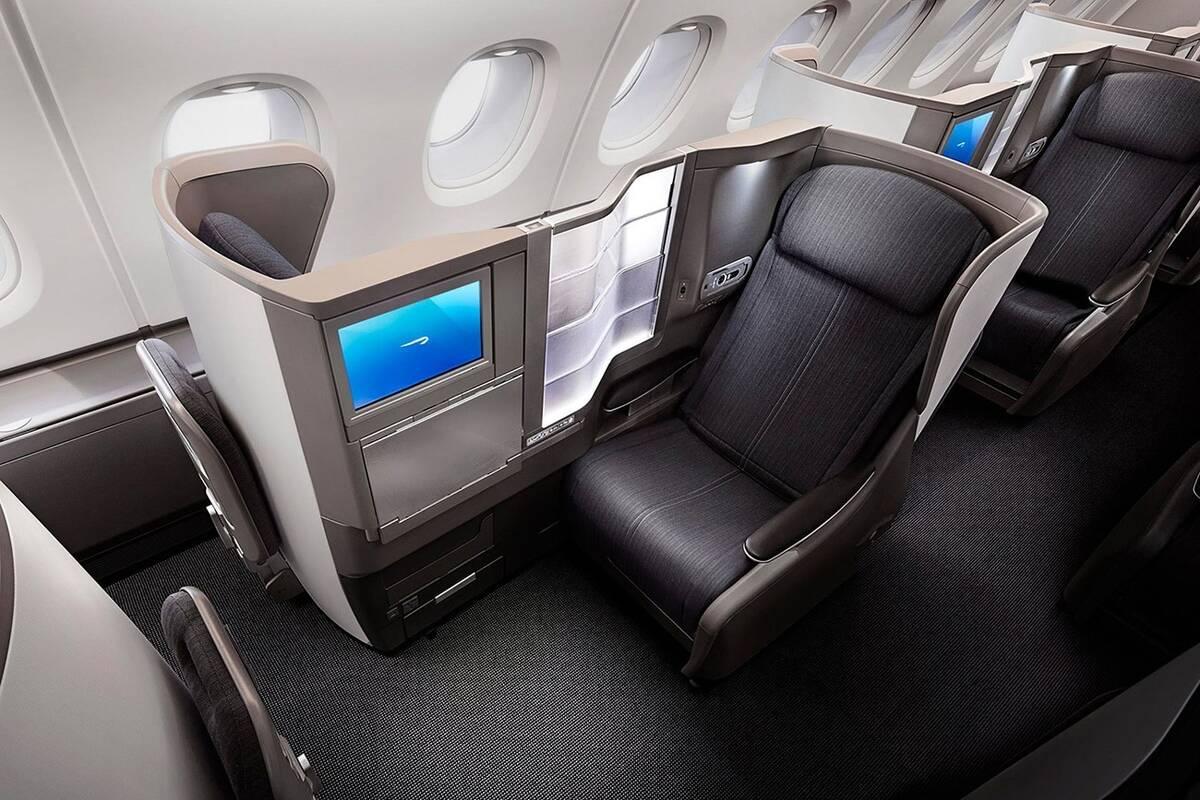 British Airways short haul routes using Boeing 787