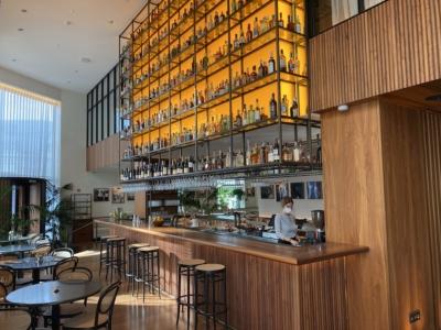 EDITION Barcelona Bar Veraz