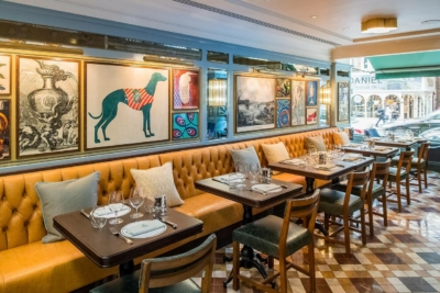 American Express £200 Platinum dining credit