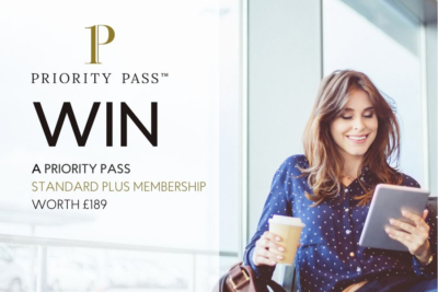Priority Pass competition