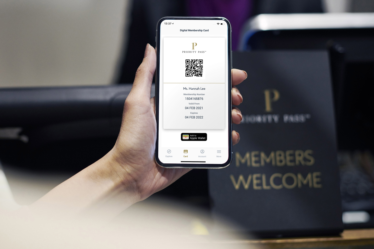 Priority Pass sale discount