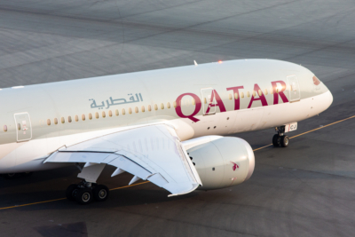 How can you earn Qatar Airways Privilege Club miles from UK credit cards?