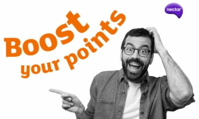 Earning Nectar points with Sainsburys Bank insurance