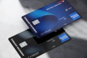 British Airways BA Amex American Express cards