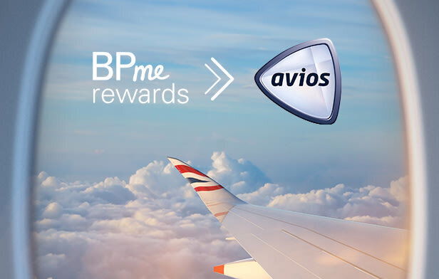 Is it better to earn Avios from BP or Esso when buying fuel?