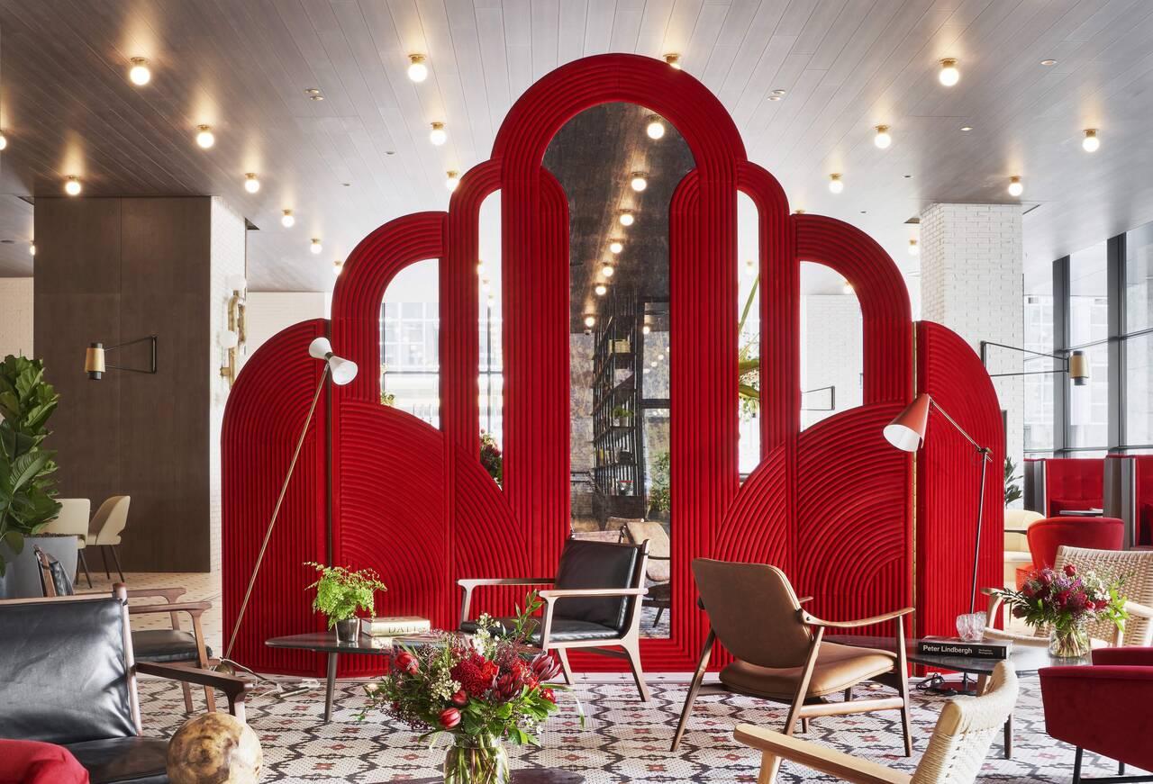 Canopy Hotel Madrid