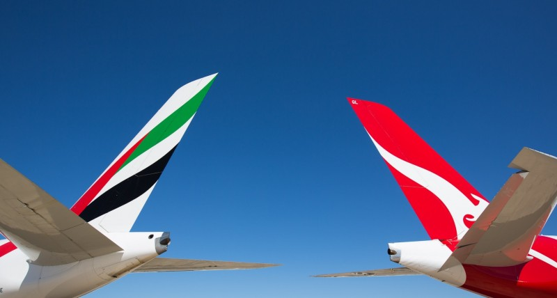 How to earn Avios when flying with Emirates
