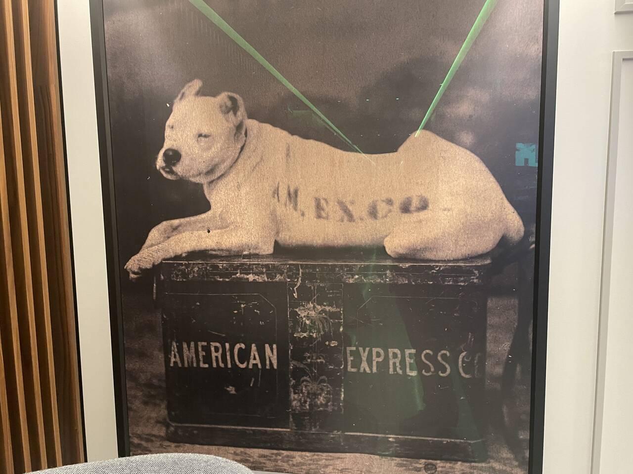 American Express Centurion Lounge Heathrow Airport