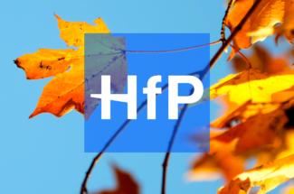 HFP chat thread autumn