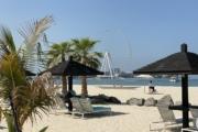 Le Royal Meridien Dubai beach (2)