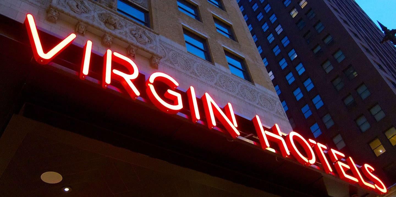 Earning Virgin Points from Virgin Hotels