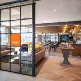 easyjet lounge The Gateway Gatwick